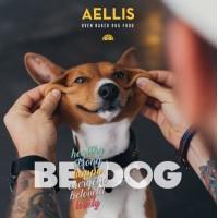 AELLIS OVEN BAKED DOG FOOD