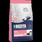 BOZITA LIGHT WHEAT FREE