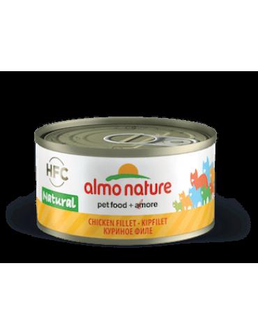 HFC Natural Chicken Fillet
