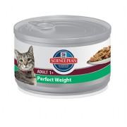 SP PERFECT WEIGHT FELINE ADULT