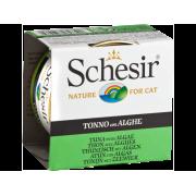 SCHESIR CAT JELLY ΤΟΝΟΣ & ΑΛΓΗ