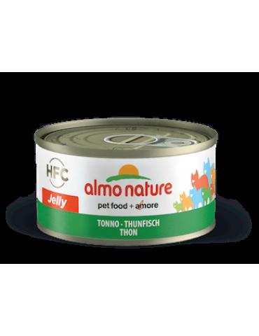 HFC Jelly Tuna