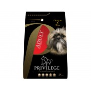 PRIVILEGE ADULT SMALL BREED