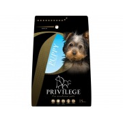 PRIVILEGE PUPPY SMALL BREED